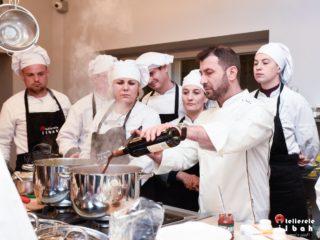 Curs bucătar Cluj