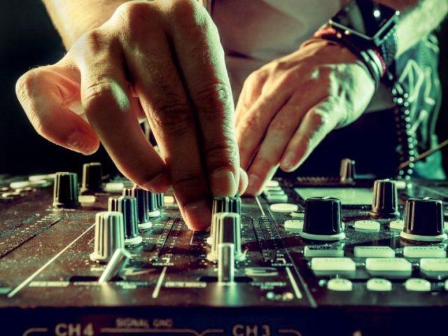 Curs de Acustician DJ