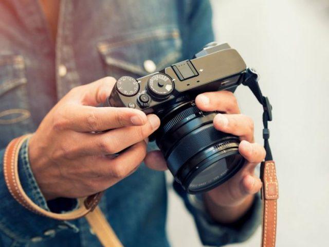 Curs de Arta Fotografica