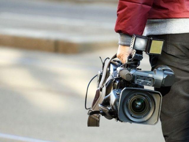 Curs de cameraman