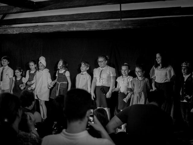 Curs de teatru copii