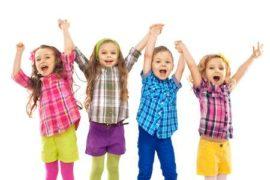 Curs de teatru copii - grupa 4-7 ani