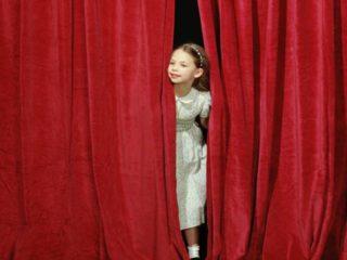 Curs de teatru copii Cluj