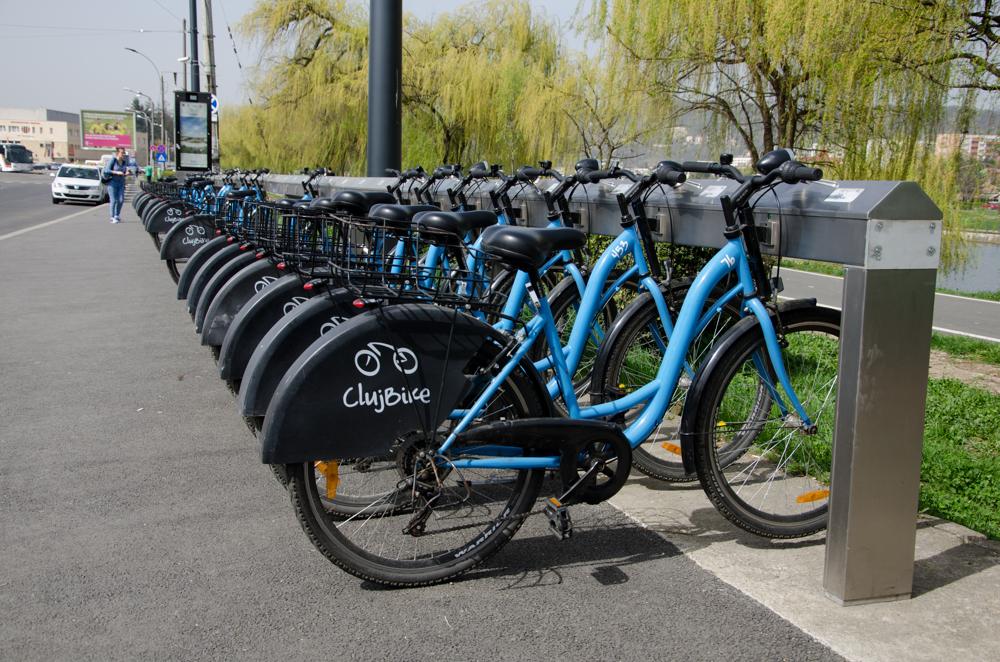 Cluj Bike