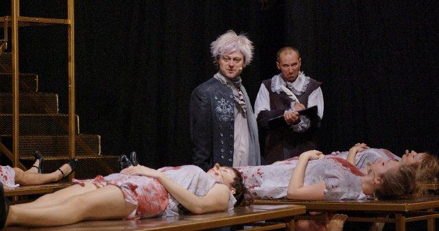 De văzut:  musicalul Báthory Erzsébetî