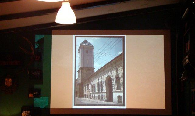 turnurile clujului povesti despre cluj