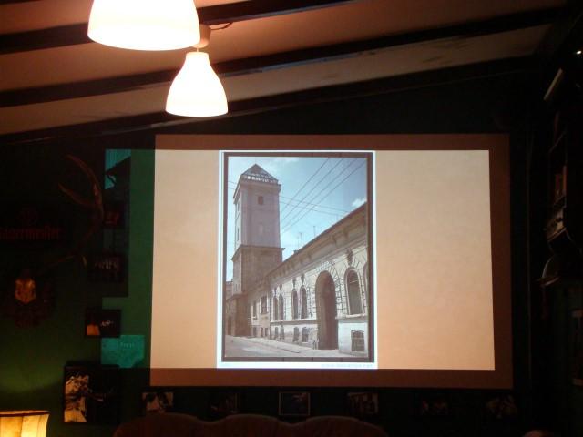 Turnurile Clujului