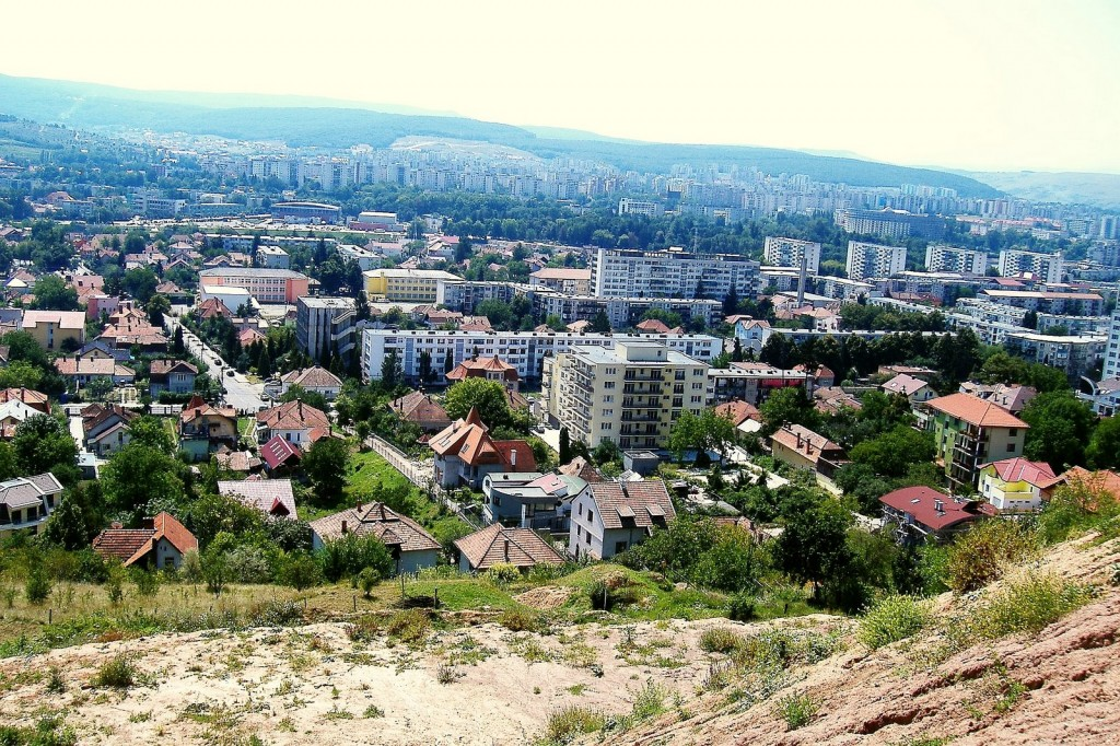 cartierul grigorescu