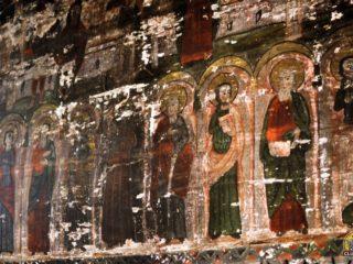 Biserica de lemn din Cremenea, comuna Bobalna, judetul Cluj