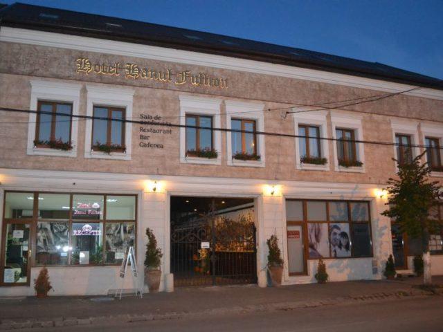 Hotel Hanul Fullton Cluj