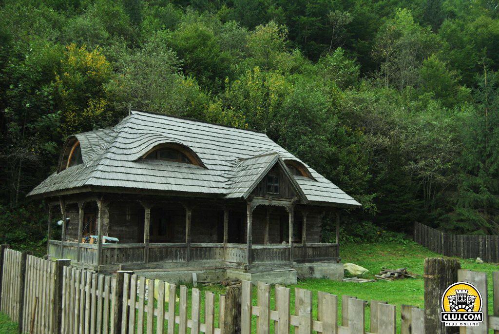 Lunca Visagului, comuna Poieni, judetul Cluj - Fotograf Calin Precup