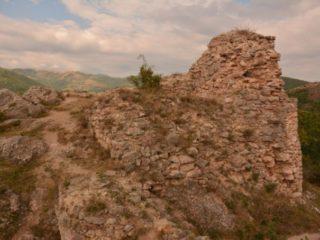 Cetatea Liteni3