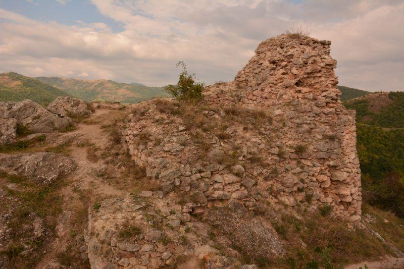 cetatea liteni cluj