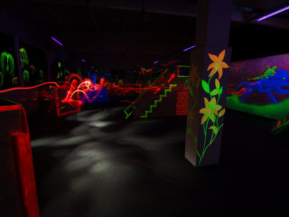 Laser Tag World Cluj