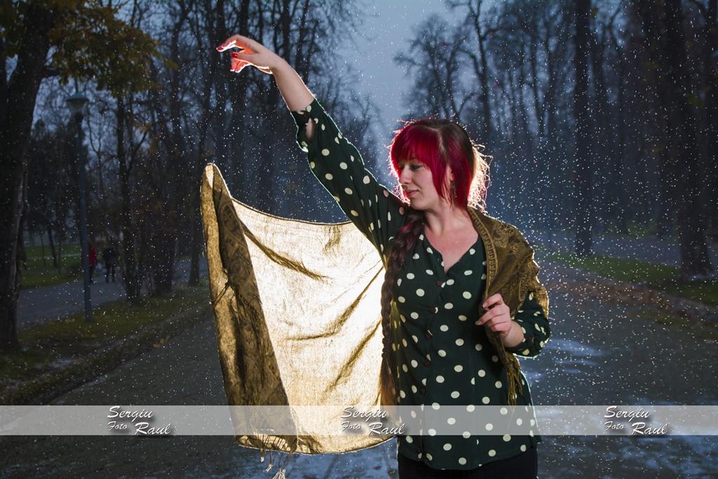 Artistul Altfel: Bianca Tamas