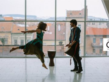 Dansuri africane cu Irina Evenimente 28 ianuarie - 3 februarie