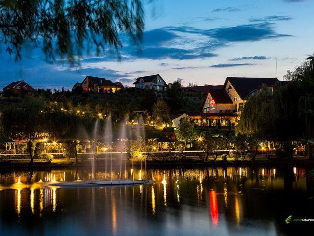 Hotel Laguna Complexul Turistic Darina