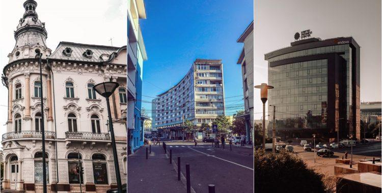 De la eclectic la modern dicționarul de arhitectură al orașului Cluj-Napoca