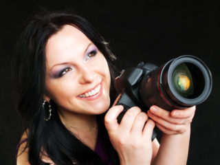 Curs Fotograf