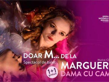 Doar M... de la Marguerite | Evenimente în Cluj | Cluj.com
