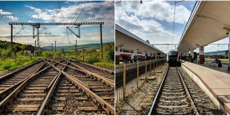 Du-mă trenule unde vrei... | Tinerii pot călători gratuit în Uniunea Europeană