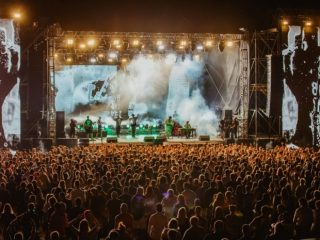Festivalul Electric Castle primește statutul de Superbrand