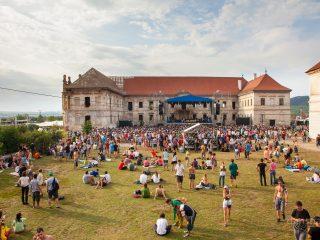 Electric Castle Special: muzica live revine la Bonțida în această vară, dar și în Cluj-Napoca