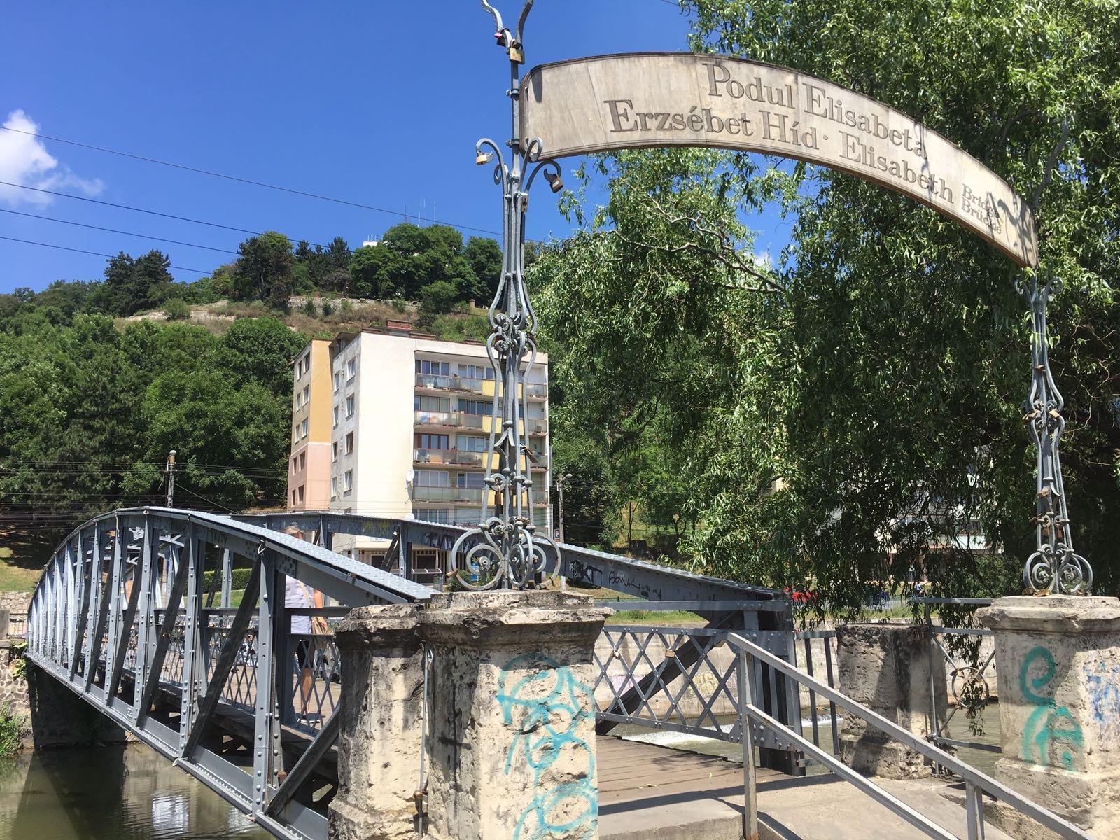Elisabeta1 Podurile Clujului