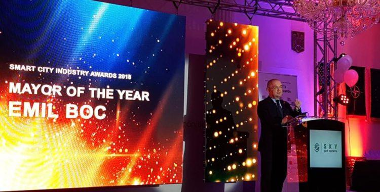 Emil Boc este Primarul Anului 2018 (1)