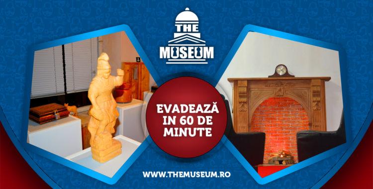 ce trebuie sa stii despre room escape the museum cluj
