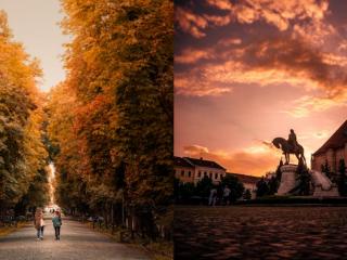 Program de weekend în Cluj: evenimente 24-26 septembrie 2021