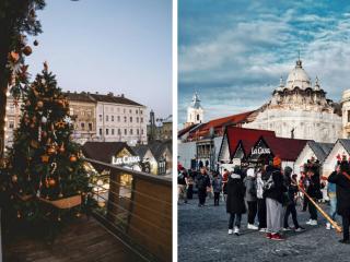 Agenda săptămânii în Cluj: evenimente 9-15 decembrie 2019