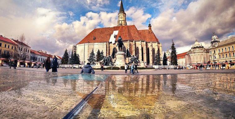 Evenimente europene la Cluj