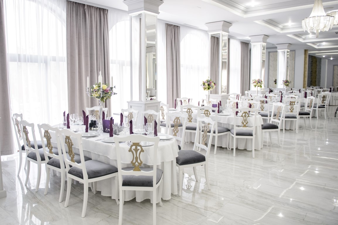Events Hall Royal – evenimente festive la Royal Classic Hotel
