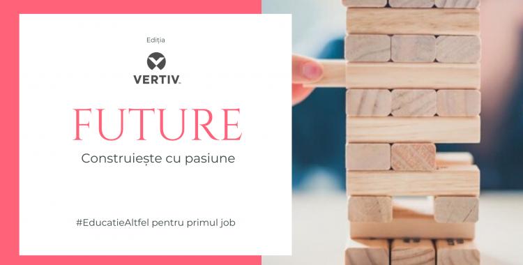 FUTURE - construieste cu pasiune