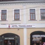 Hotel Transilvania Sala de conferințe de la Hotel Transilvania