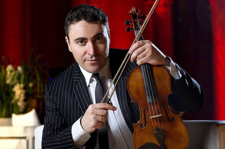 Festivalul Enescu continuă