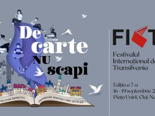 """""""Ne revenim împreună"""" – Festivalul Internațional de Carte Transilvania revine în Piața Unirii în această toamnă"""