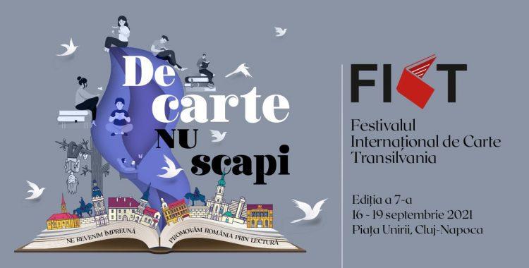 Festivalul International de Carte Transilvania revine