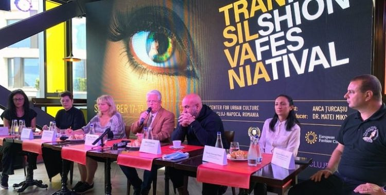 Festivalul Transilvania Fashion