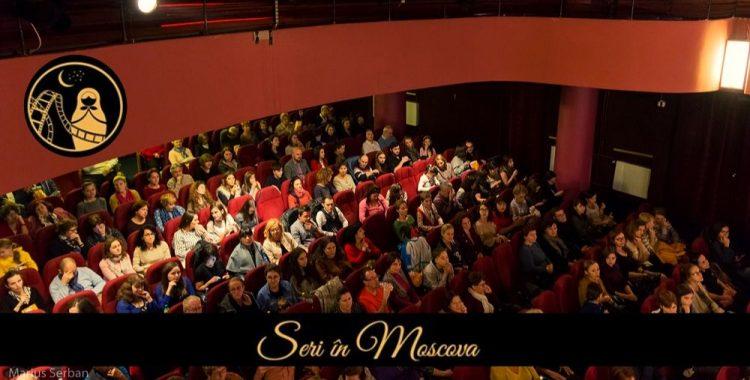 Festivalul de film rusesc Seri in Moscova OK
