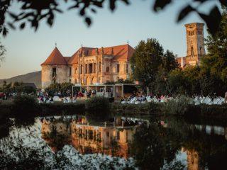 """""""Festivalul din festival"""": noutăți + abonamente Electric Castle 2020"""