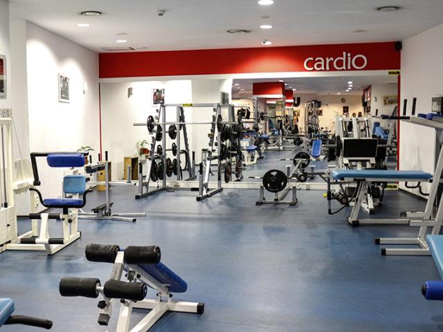 Fitness Cluj Arena