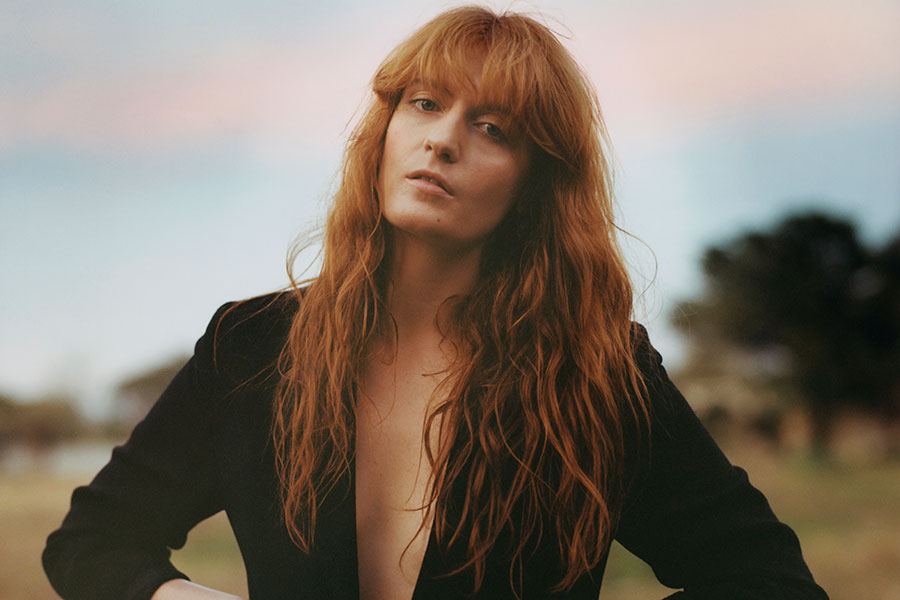 Florence and the Machine concerte la Cluj în 2019