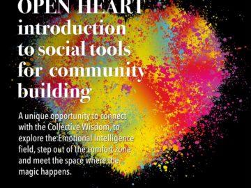 Open Heart | Casa de Cultură Permanentă | Evenimente în Cluj | Cluj.com
