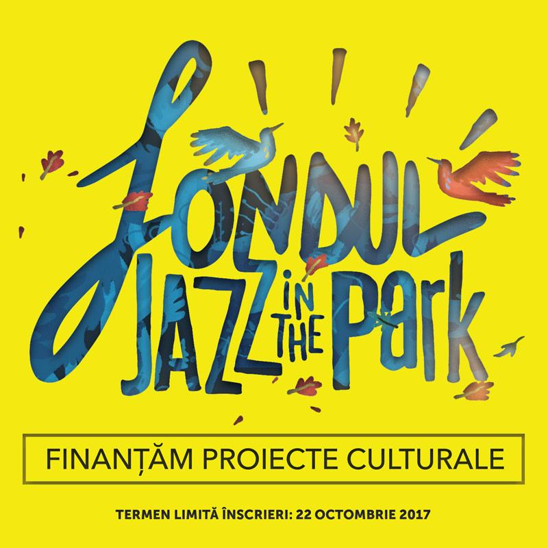 Fondul Jazz in the Park