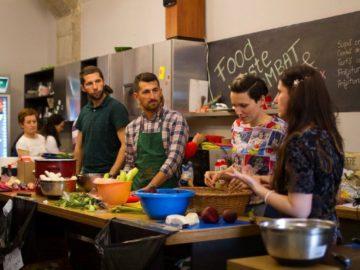 Food Waste Combat începe săptămâna anti-risipă alimentară la cluj