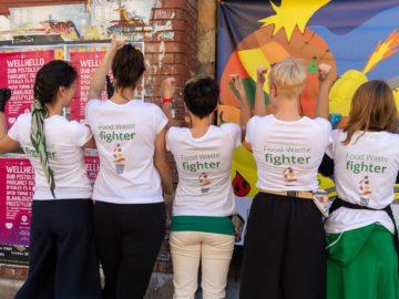 Invitație la film și la dezbatere despre risipa alimentară în România » Echipa Food Waste Combat