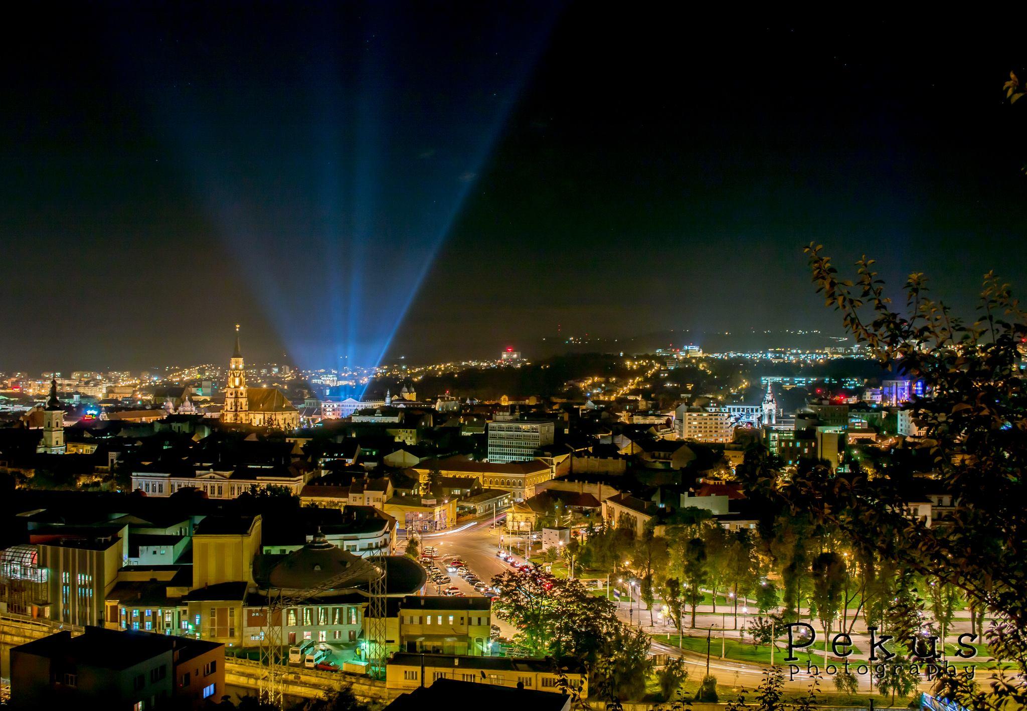 Locul meu preferat din Cluj