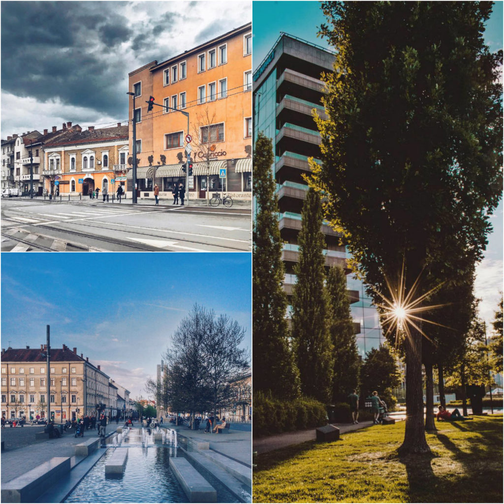 Fotograf de Cluj, Cristina Pavelean D
